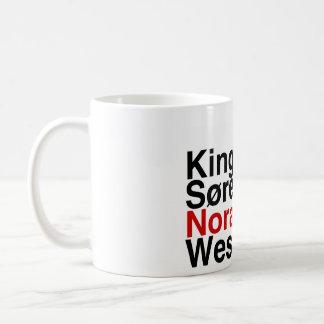 Boyfriend- Kingsley, Soren, Nora, Wes van het boek Koffiemok