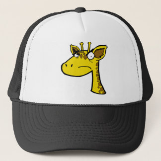 Boze Giraf Trucker Pet