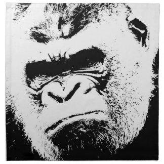 Boze Gorilla Servet