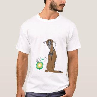 Boze Otter T Shirt
