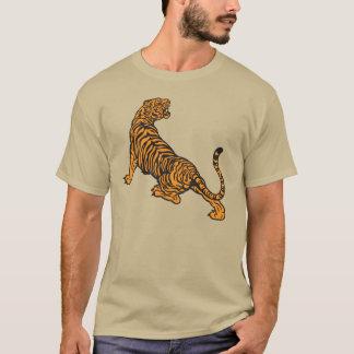boze tijger t shirt