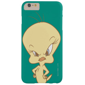 Boze Tweety Barely There iPhone 6 Plus Hoesje