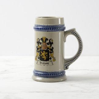 Brabant CREST van de Familie Bierpul