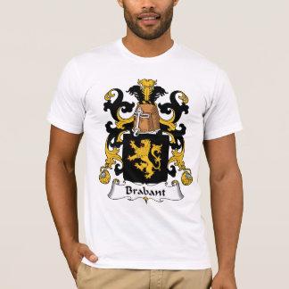Brabant CREST van de Familie T Shirt