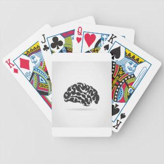Brain6 Poker Kaarten