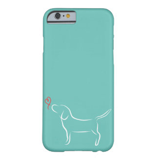 Brak Barely There iPhone 6 Hoesje