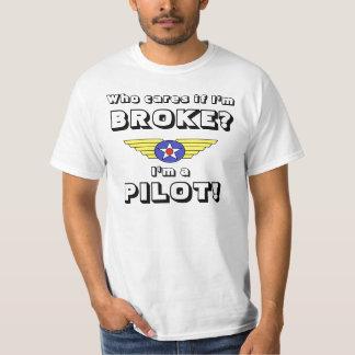 brak Proef wie geeft? kleur T Shirt