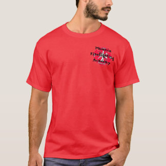 Brand, Academie PhoenixFirefighting T Shirt