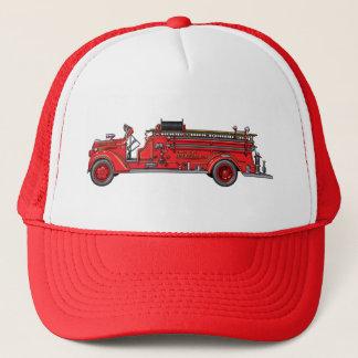 Brand Truck_02 Trucker Pet