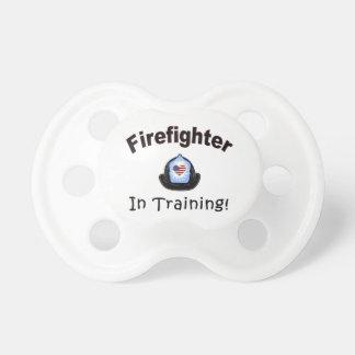 Brandbestrijder in Opleiding Spenen
