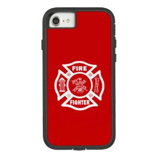 Brandbestrijder Maltees Case-Mate Tough Extreme iPhone 8/7 Hoesje