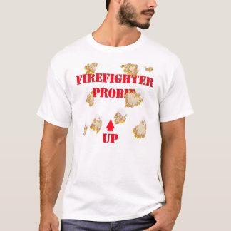 Brandbestrijder Probie T Shirt