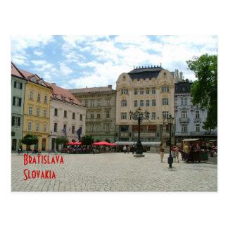 Bratislava Briefkaart