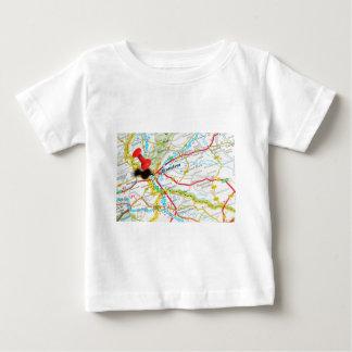 Bratislava, Slowakije Baby T Shirts