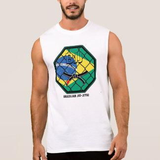 Braziliaans Jioe-jitsoe T Shirt