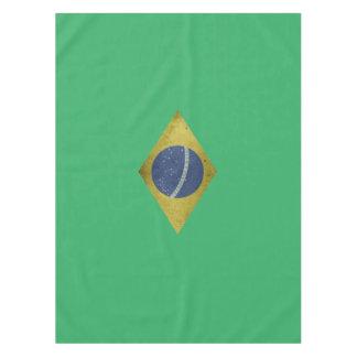 Braziliaanse diamant tafelkleed