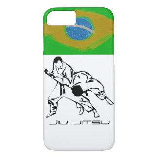 Braziliaanse Jiu Jitsu iPhone 8/7 Hoesje