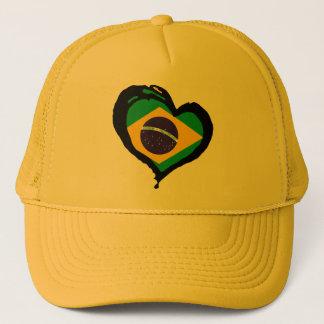 Brazilië Brazilië Trucker Pet