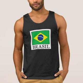 Brazilië Hemd