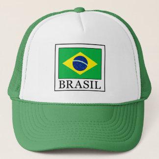 Brazilië Trucker Pet