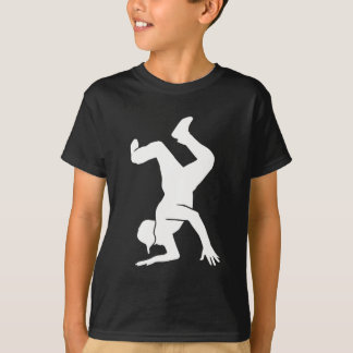 Breakdancing T Shirt