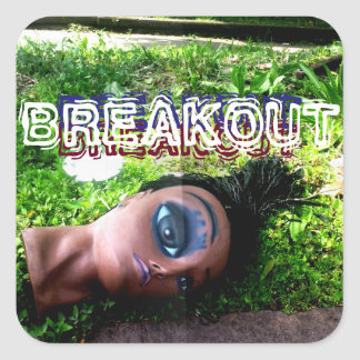 BREAKOUT_ART sticker [Logo]