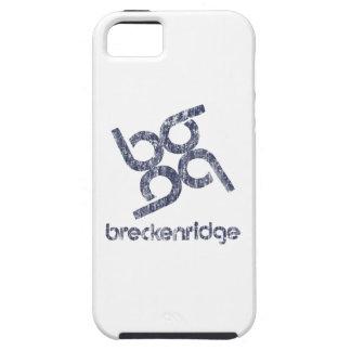 Breckenridge Tough iPhone 5 Hoesje