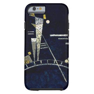 Breekbare Kandinsky - Tough iPhone 6 Hoesje