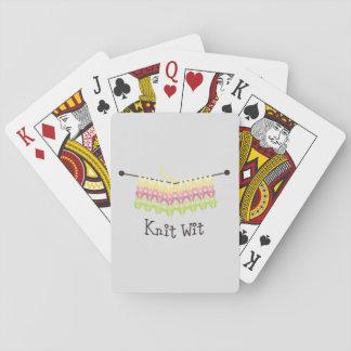 Brei Verstand! Speelkaarten