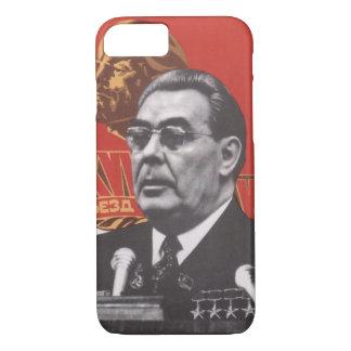 Brezhnev iPhone 8/7 Hoesje