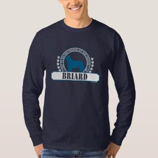 Briard T Shirt