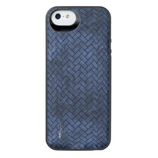 BRICK2 ZWARTE MARMEREN & ARDUINSTEEN (R) iPhone SE/5/5s BATTERIJ HOESJE