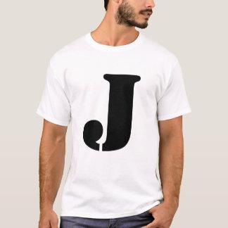 Brief J T Shirt