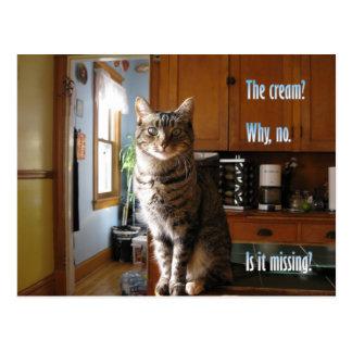 Briefkaart 1 van de Boon van Liza van Bitey (TM)