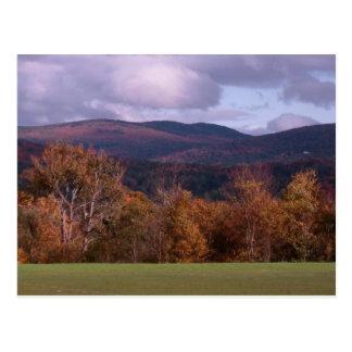 Briefkaart 2 van Vermont