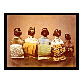 Briefkaart-vintage fotografie-Felice Beato 5