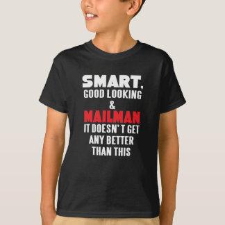 Brievenbesteller T Shirt