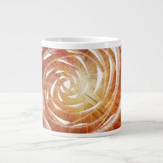 Briljante Draaikolk - de Mok van de Koffie