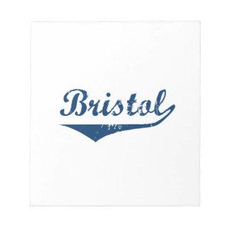 Bristol Notitieblok