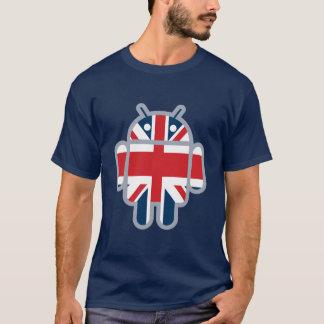 Britbot T Shirt