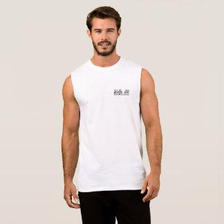 Brits van Wolfe Generisch Vest T Shirt