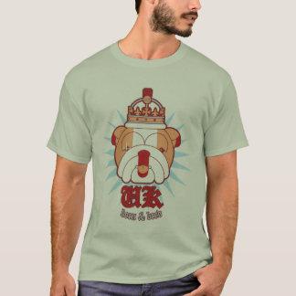 Britse Buldog T Shirt
