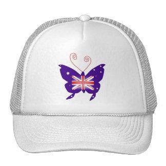 Britse Diva Vlinder Petten