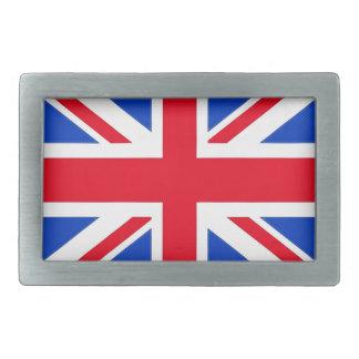Britse Vlag Gespen