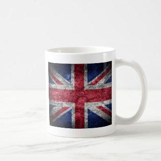 Britse vlag koffiemok