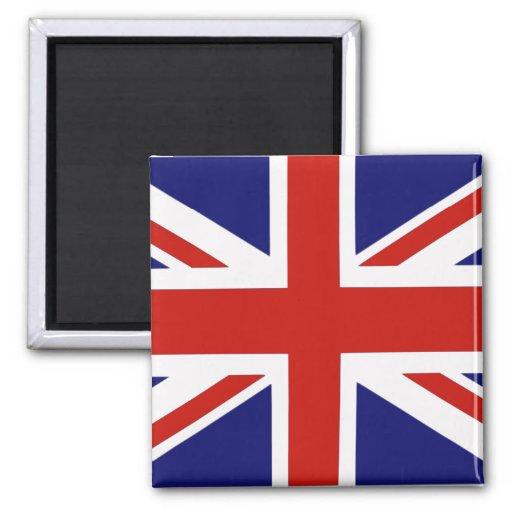 Britse vlag magneet