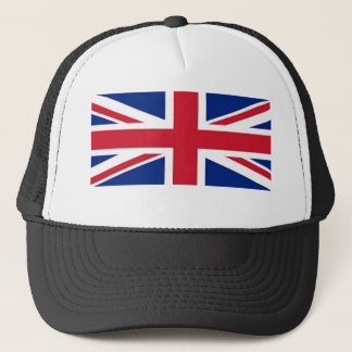 Britse vlag - pet
