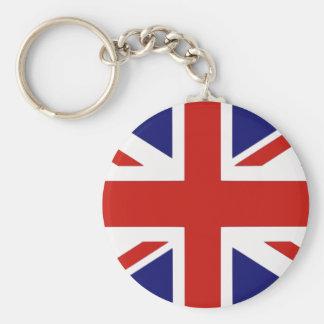 Britse vlag sleutelhanger