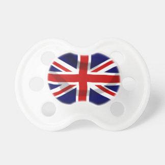Britse Vlag Speentjes