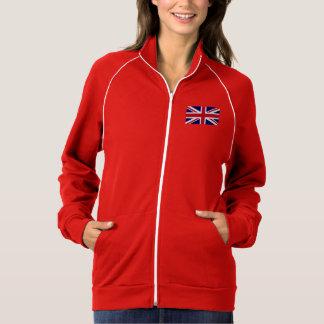 Britse Vlag Sportjack